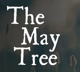 the may tree logo for allpagans
